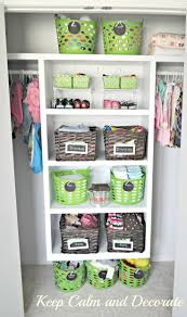 Dollar Store Shoe Organizer Best 20 Toddler Closet Organization Ideas On Pinterest Nursery