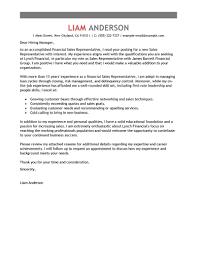 sample sales introduction letter