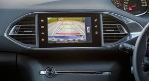 peugeot price peugeot 308 active gets rear view camera navigation as standard