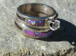 Native American Wedding Rings by Wedding Rings Native American Indian Navajo Wedding Rings Band