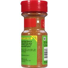 Spice Shaker Mccormick Perfect Pinch Cajun Seasoning 3 18 Oz Shaker