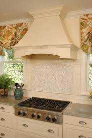 ideas for kitchen hoods a chimney wood hood like this one can be