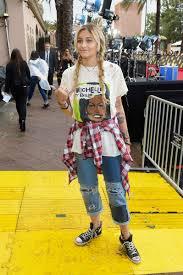 hippie style icymi paris jackson s hippie style got her mistaken for homeless