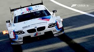 bmw em 5 bmw m performance m3 racing car 2013 forza motorsport 5