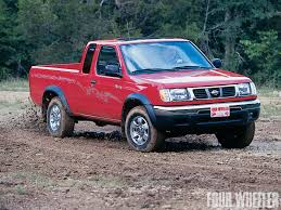 2000 nissan frontier custom 1998 nissan frontier information and photos momentcar