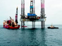 total celebrate dutch north sea oil u0026 gas milestone yellow