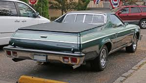 New Chevrolet El Camino File 1977 Chevrolet El Camino Classic 14635365901 Jpg