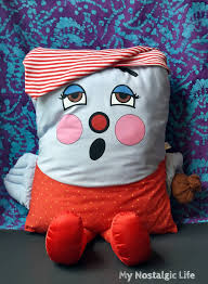 pillow people images reverse search