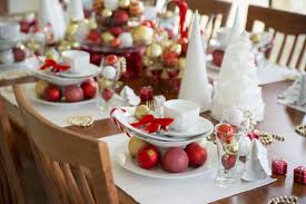 christmas decorations for the dinner table five ideas to light up your christmas dinner table twin cities