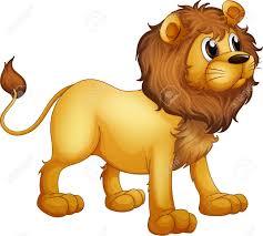 lion tail clipart clipartxtras