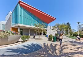Santa Monica College Map Santa Monica College