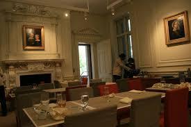 幾間紐約博物館與其餐廳 紐芬台隨筆