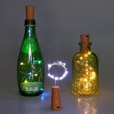 wine bottle string lights china copper wire led lights bottle crock led string lights china