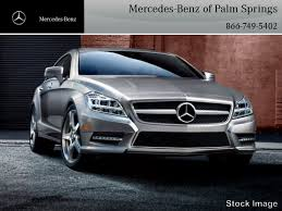 2014 mercedes cls550 certified pre owned 2014 mercedes cls cls 550 coupe in palm