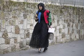 muslim women and modest fashion popsugar fashion