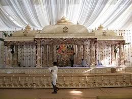 indian wedding mandap prices fiber wedding mandaps manufacturer from hyderabad