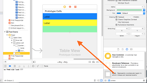 Expandable Tableview Swift by Ios Eliminate Extra Separators Below Uitableview Stack Overflow