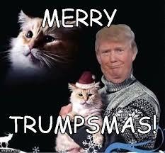 Meme Merry Christmas - merry trumpsmas imgflip
