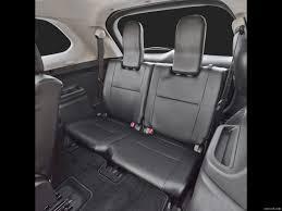 mitsubishi outlander interior 2016 mitsubishi outlander third row seating interior hd