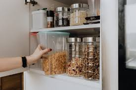 how to organise kitchen uk 11 storage solutions to help organise your kitchen