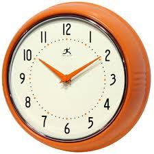 themed clock wall clocks wall decor the home depot