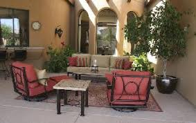 luxury patio elegant outdoor furniture