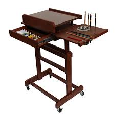 Desk Easel For Drawing Crafttech International Inc Products Artist Sketch Table Easel