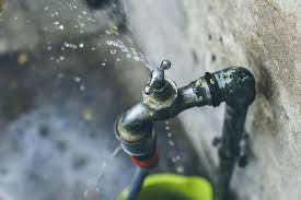 how to run plumbing how to turn off the water for plumbing repairs