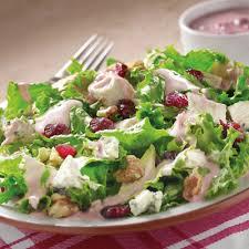 turkey cranberry encore salad nestlé best baking
