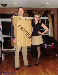 story leg l box s costume