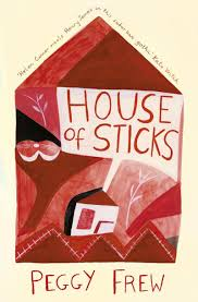 house of sticks book scribe publications