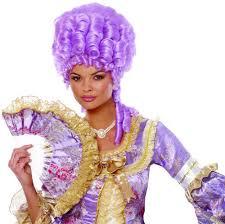 Marie Antoinette Halloween Costumes Marie Antoinette Halloween Costumes Wigs Wigs Unique