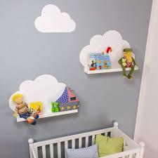 etagere chambre bébé etagere murale chambre fille chambre idées de décoration de