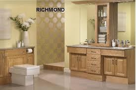 Richmond Bathroom Furniture Vanity Bathroom Furniture Newport Bathroom Centre