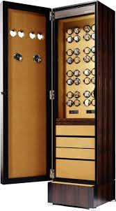 Over The Door Jewelry Cabinet Best 25 Watch Storage Ideas Only On Pinterest Watch Holder