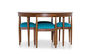 Contemporary Dining Room Furniture Dining Chairs Mid Century Modern Designs Joybird