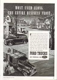 first truck ever made ads ford trucks