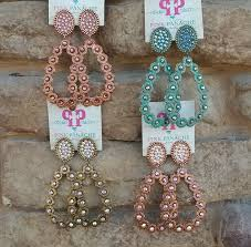 sookie sookie earrings jewelry bling mule barn boutique