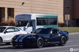 Dodge Viper Gtc - dodge viper gts acr 11 september 2017 autogespot