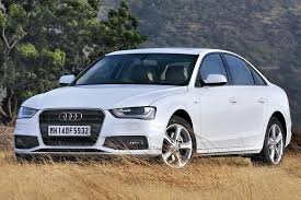 audi price in india audi a4 celebration edition launched autocar india