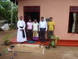 SRI LANKA FUNDRAISING