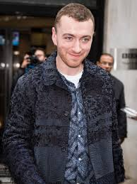 sam smith fan club has sam smith found love star spotted kissing this famous face
