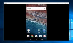 connect android to pc how to cast your android screen to a windows 10 pc mspoweruser