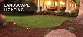 Yard Lighting Landscape Lighting