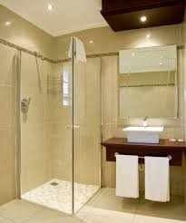 Bathroom Designs With Walk In Shower by Houzz Bathroom Walkin Shower Cadet Blue Futuristic Shower Wall
