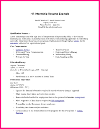 how to write a resume in french 14 how to write a cv for pharmacy internship hr internship resume example hr internship resume example