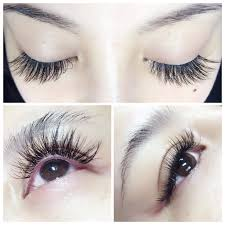 Do Eyelash Extensions Ruin Your Natural Eyelashes Classic U0026 Volume Lash Extensions Bellamina Makeup