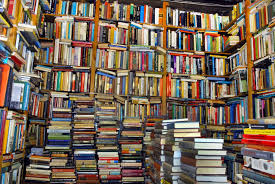 annual used book sale april 10 12 2015 around the corner