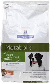 amazon com hill u0027s prescription diet metabolic canine dry dog food