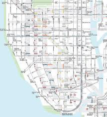 Map Of Midtown Manhattan Mapping Nyc Transit All Of It U2013 Anthony Denaro U2013 Medium